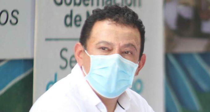 Gobernador de Nariño, Jhon Rojas