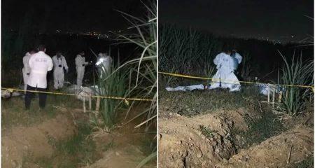 jóvenes asesinados en Cali