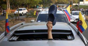 segunda independencia a Uribe