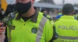 odio hacia la policía