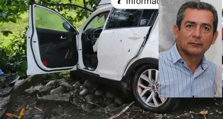 Trágico accidente en Putumayo