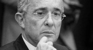 Uribe arremete contra la minga indígena