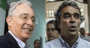 Uribe arremte contra Fajardo