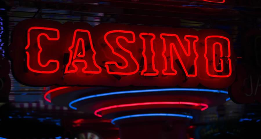 negocio de los casinos online