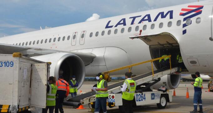 vuelos LATAM Pasto-Bogotá