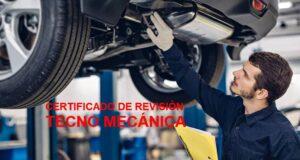 Descargar certificado de Revisión Tecno mecánica